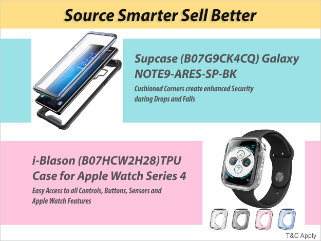 Mobile and Smart Watch