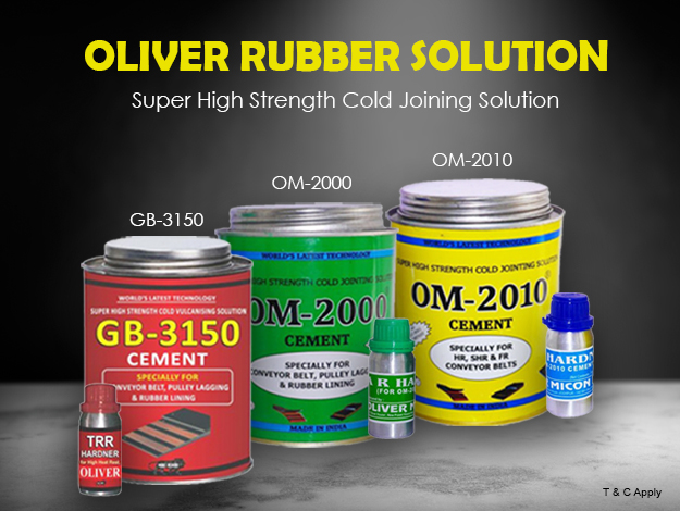 Oliver Rubber Solution