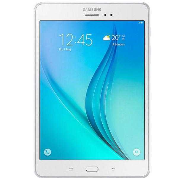 Samsung Galaxy Tab A 16 GB (White)