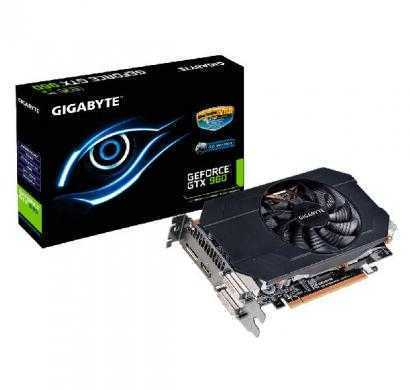 gigabyte geforce gv-n970g1-gaming-4gd 4gb graphics card