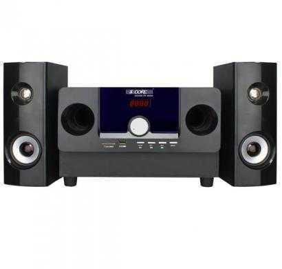 5 core ht 21-09 home audio system (2.1 channel)