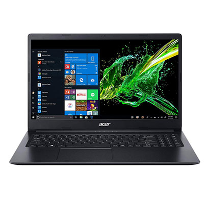 acer aspire 3 thin a315-22 (nx.he8si.001) laptop (a4-9120e/4gb ram/1tb hdd/ windows 10/ amd radeon r4 graphics/ 15.6-inch), charcoal black