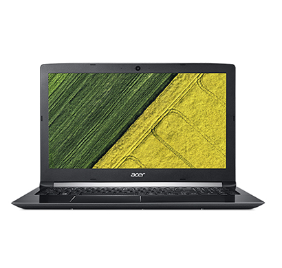 acer a515 (nx.gpasi.007) (core i3/7th gen/4gb /2tb /linux /15.6 inch/ w/o dvd/rw/1 year warranty)