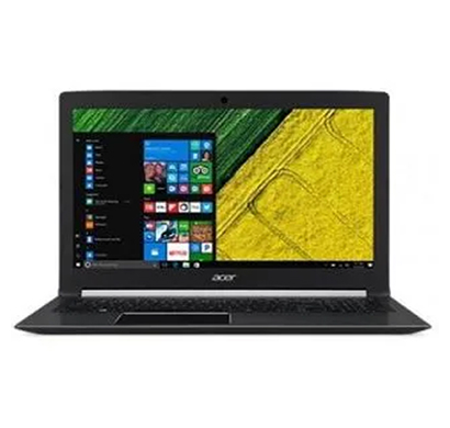 acer aspire 5 a515-51g (un.gsysi.001) laptop (core i5/ 8th gen/4 gb ram/1 tb hdd/ windows 10/15.6 inch/1 year warranty), black
