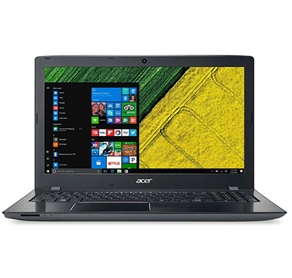 acer a515-51g/ intel core-i3 8th gen/ 4gb ram/ 1tb hdd/ windows 10 home/ 2gb graphics/ full hd/ ms office/ with bag/ black
