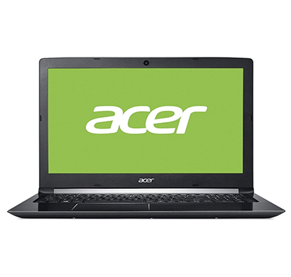 acer sf314-52 intel core-i5 8th gen/ 4gb ram/ 256 gb ssd/ windows 10 home/ 15.6 inch screen/ with bag/ black