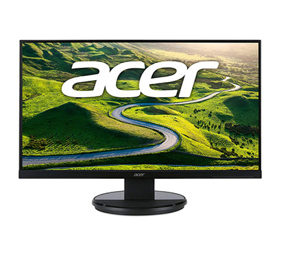 acer k222hql 21.5-inch full hd led backlit computer monitor (black),2.85kg