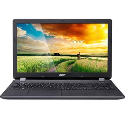 acer - es1-523 (nx.gkysi.002) notebook (amd apu a4-7210, 4gb ram, 1tb hdd, 39.62cm(15.6), linux) black, 1 year warranty