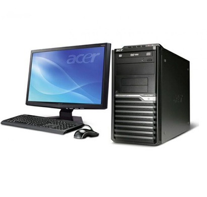 acer desktop vt/ie4085 (intel pentium dual core g4400, 4gb, 1tb, 18.5inch, free dos)