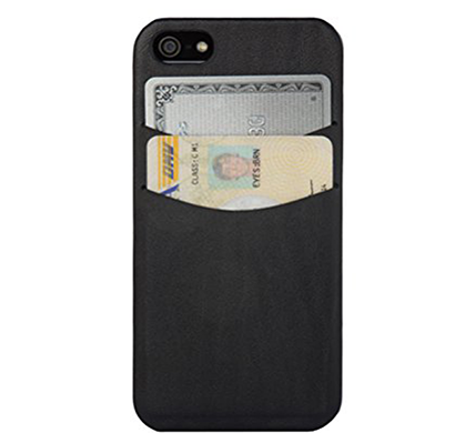 agent18 - p5wlh/b, iphone 5/5s, (wallet black)