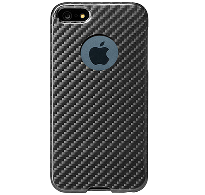 agent18- p5sls/140, slimshield iphone 5, 5s case, carbon fiber (black)