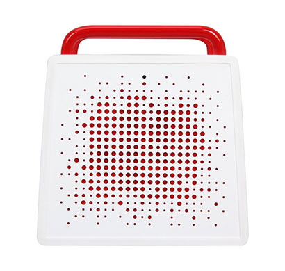 antec amp spzero portable wireless bluetooth speaker & speakerphone