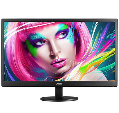 aoc e2270swhn 21.5 inch led monitor with hdmi/vga port