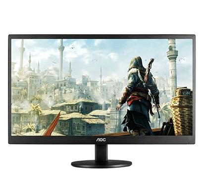 aoc 21.5 inch wide lcd monitor e2228swn black