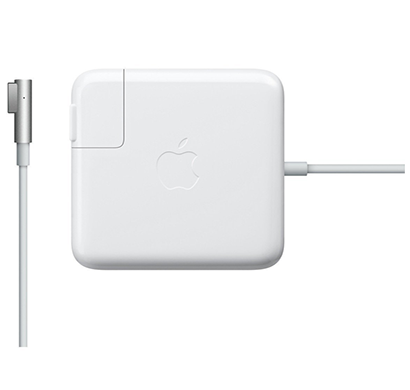 apple - 888462537896 85w magsafe power adapter (for 15- and 17-inch macbook pro) white
