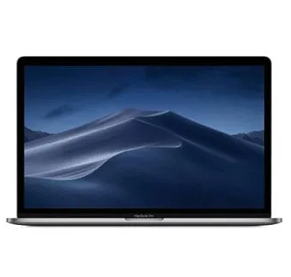 apple macbook pro mv902hn/a (core i7/ 9th gen/16 gb ram/256 gb ssd/2.6ghz/15 inches) space grey