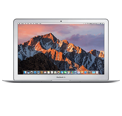 apple macbook air mqd32hn/a 13.3-inch laptop (core i5/8gb/128gb/macos sierra/integrated graphics silver