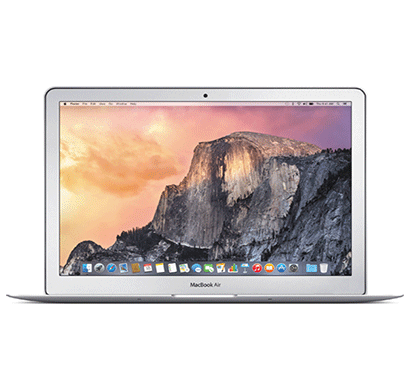 apple macbook air laptop mmgg2 - intel core i5/ 13 inch/ 256gb ssd/ integrated graphics/ 8gb ram/ os x el capitan/ silver
