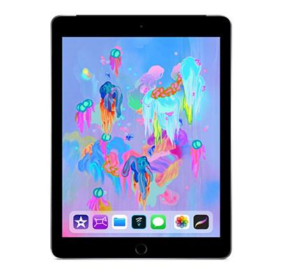 apple ipad mr7f2hn/a (6th gen) ( 9.7-inch/ wi-fi / 32gb rom),space grey