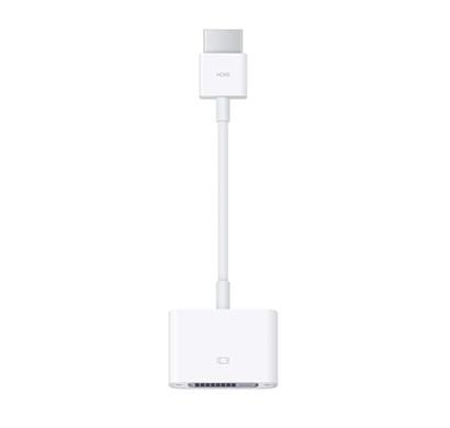 apple (mjvu2zm/a) hdmi to dvi adapter