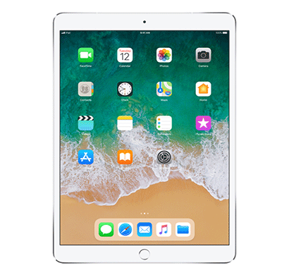 apple (mpl02hn/a) 12.9-inch ipad pro wi-fi 512gb - silver