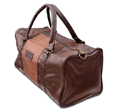 arrow duffle bag