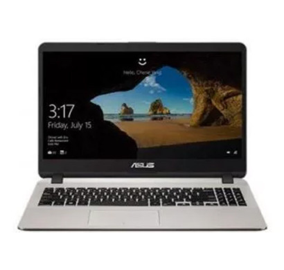 asus vivobook x507ua-ej101t laptop (core i5 8th gen/8 gb/1 tb/15 inch/windows 10/2 gb graphics/1.68 kg),gold
