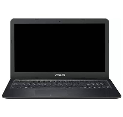 asus r558uf-xo044d (90nb09q1-m00580) laptop (core i5 (6th gen)/4 gb/1 tb/39.62 cm (15.6)/dos/2 gb gr