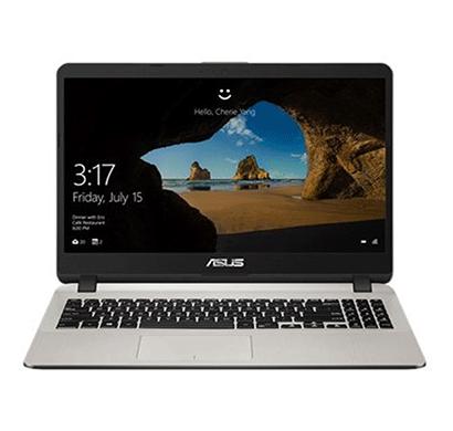 asus vivobook x507ua-ej180t (intel core i3 (6th gen)/ 4gb ram/ 1tb hdd/ 15.6 inch fhd (39.62 cm)/ windows 10) (grey)