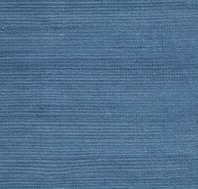 asterlane woolen dhurrie carpet dwl-01 inky sea