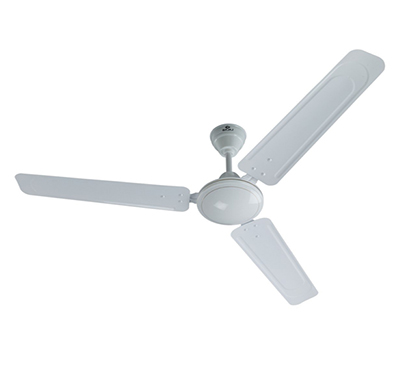 bajaj edge 1200mm ceiling fan white (pack of 4)