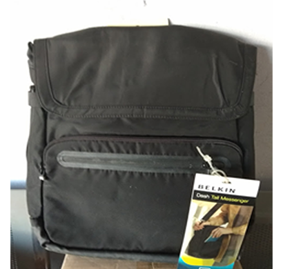 belkin- dash tall messenger