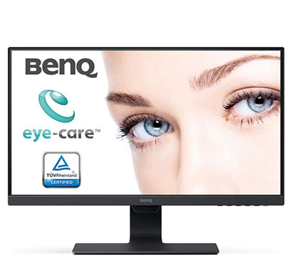 benq gw2480 24 inch eye care monitor ips panel with hdmi