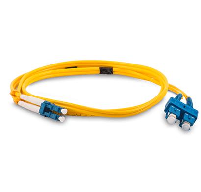 beyondtech single mode sc-lc fiber patch cord