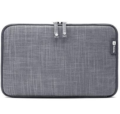 booq- msl12-gry, mamba sleeve, 12inch (gray)