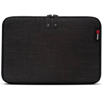 booq- msl15-blk, mamba sleeve 15inch, (black)