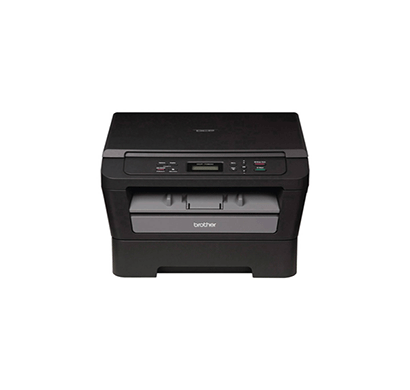 BROTHER DCP-L2520D Monochrome Laser Printer
