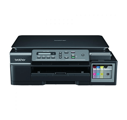 brother dcp-t700w inkjet multi-function printer