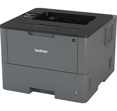 brother hl l6200dw high speed monochrome laser printer