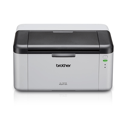 brother hl-1211w compact monochrome laser printer
