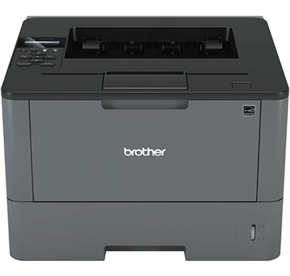 brother hl-l5000d monochrome laser printer