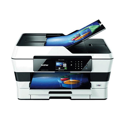 brother mfc-j3720 inkbenefit ink printer