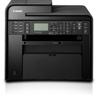 canon - mf4750 ,print scan copy, fax 23 ppm 1200 x 600 dpi, 128 mb ram, 1 year warranty