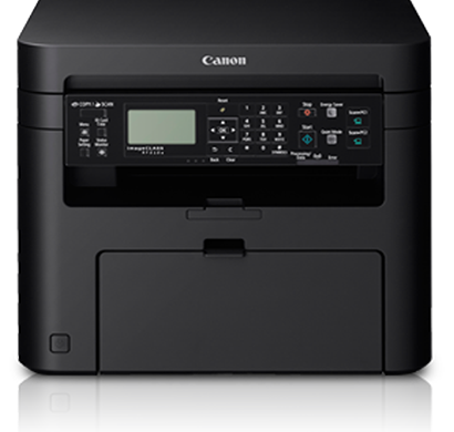 canon - mf232w, print scan copy, 23 ppm, 256 mb ram, 1 year warranty