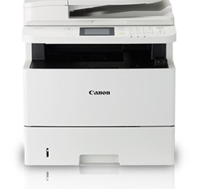 canon - mf 515 x,40 ppm,, mono, print, scan, copy, fax, dadf, 50 sheets, duplex, 1 gb ram, 1 year warranty
