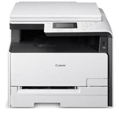 canon - mf 621 cn, print , scan , copy, network,14 ppm, bk/ clr, 512 mb ram,1 year warranty