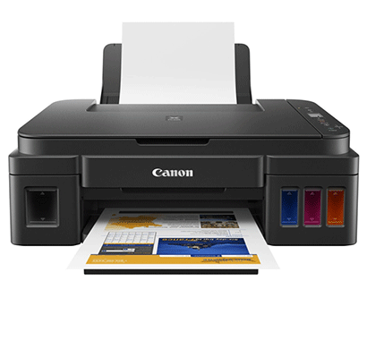canon pixma g2012 all in one inkjet printer black