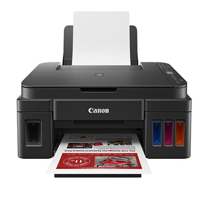 canon pixma g3012 inkjet printer black