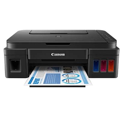 canon g2002 multi-function printer (black)