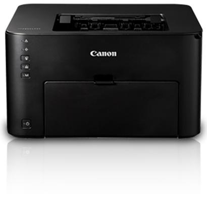 canon laser a4 - mono duplex network commercial printer-lbp 151 dw, 1 year warranty